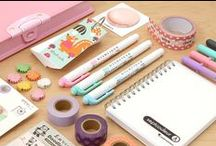 Kawaii Cute / A little bit of cute never hurt anyone. / by JetPens