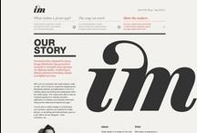 Web Design / by Peter Hvid