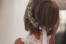 PRETTY LITTLE FLOWERGIRLS / Flower Girls