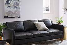 furniture / by Erin Biggerstaff