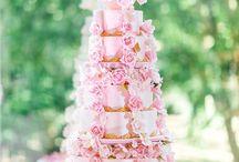 GREAT CAKE / Luxury Wedding Cake and Luxury Cake Tables