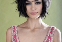 Hair Styles and Henna Hair Colors / Hair styles and Henna hair color