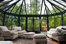 Sunrooms & Greenhouses