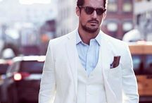FOR HIM / Groom and Groomsmen Fashion