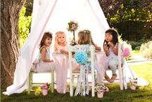 FOR THE LITTLE ONES / Luxury Wedding and Event Ideas for Children