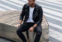 #MyStyle / Fashion for cool mens / by Josue Mojica
