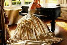 Dress to impress / by Mikaela McFarland