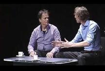 Online Storytelling (video's) / Video's die ik gebruik in mijn workshops Online Storytelling.  / by Paulus Veltman