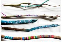 Crafts & DIY's / by Kim Ronfeldt