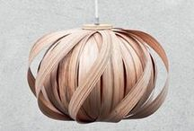 Lighting things up! / Lighting ideas and products for the home, office or business.