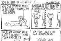 Comic Fun / Humorous and comic