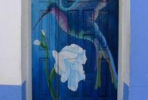 Doors, Gates and Windows / by Julianne McKenna-De Lumen