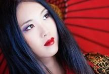 The Beauty Of Japan / by Julianne McKenna-De Lumen