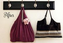 Crafty bags & alike