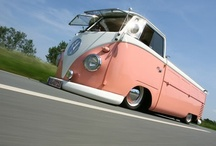 Souped up VW's / VW's that have been modified and upgraded.