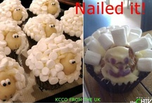 Nailed it!! / by Lindsey Cooper