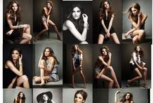 Photoshooting - studio ideas