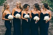 BRIDESMAIDS / Bridesmaids