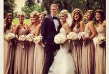 Dream Wedding / by Nicole Manion