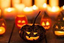 Haunted Halloween / by Kim Ronfeldt