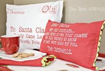 Crafty pillows