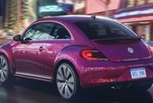 Future & Limited Edition VW's / Future & Limited Edition VW's