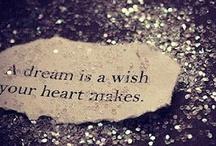 Wish list!