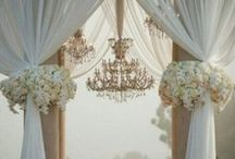 THE PERFECT SETTING / Luxury Weddings and Events