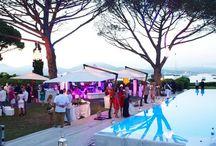 DESTINATION: SAINT TROPEZ / St Tropez Wedding and Event Planning