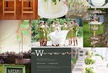 Wedding 8.23.14 / by Alison M