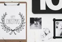 FESTIVE SEASON. / Christmas Decor Inspiration / by TheLANE