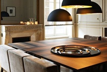 Dining Inspirations