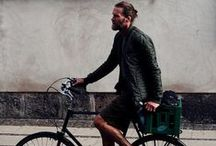 Mens fashion / by Sam Fisher