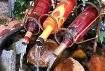 Bottles & Corks