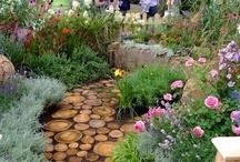 Garden & Patio / Great ideas for outdoor spaces
