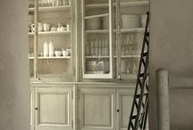 Butler's Pantry  / by A Beautiful Home