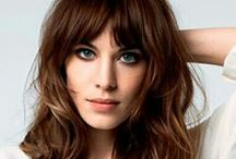Alexa Chung Style Board / Alexa Chung style and fashion #outfit #inspiration #whatshewore