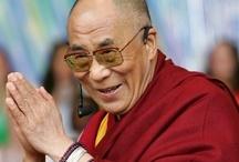 India, Tibet, Bhutan