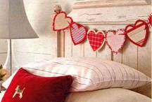 Valentine's Day / by A Beautiful Home