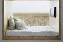 Beds in Niches