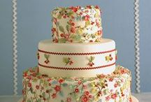 Cake- Buttercream / good old fashion yummy incredible buttercream / by pc brown