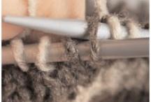 Knitting Instruction