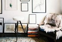 Gallery Walls / by Button Bird Designs