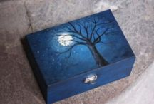 Crafty boxes