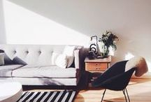 Want Her - Mid Century Modern Home