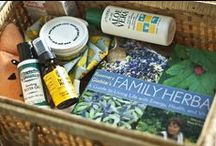 ~ The Home Apothecary ~ / by Amy @ simply necessary