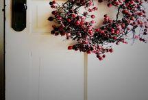 Holidays / by Kim Cordova