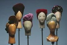 Millinery - Hats / by OnePerfectDay Accessories