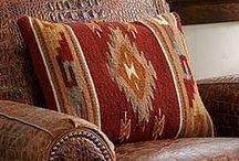 Southwest living / Art, colour, homes & furniture