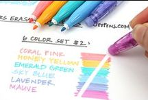Top Pinned / The most popular pins from JetPens.com! / by JetPens